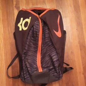 on sale fce48 351f1 Nike KD Max Air VIII Backpack